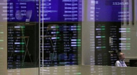 Μικτά πρόσημα στο χρηματιστήριο του Τόκιο
