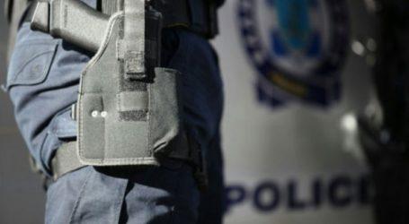 Ένοπλη ληστεία σε κατάστημα τυχερών παιχνιδιών στη Θεσσαλονίκη