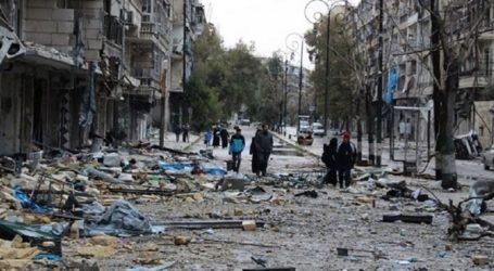 Τρεις μαχητές νεκροί από επίθεση στην Δαμασκό