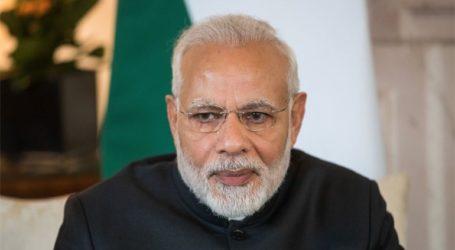 Ο πρωθυπουργός Μόντι προσπάθησε να καθησυχάσει τους μουσουλμάνους που ζουν στην Ινδία