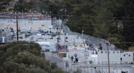 Δεκάδες προσαγωγές στο Κέντρο Υποδοχής και Ταυτοποίησης προσφύγων και μεταναστών