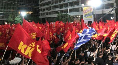 «Η κυβέρνηση βάζει στο στόχαστρο τις διαδηλώσεις»