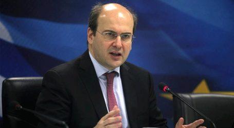 Κυβερνητική και συντονιστική επιτροπή για την απολιγνιτοποίηση Δυτικής Μακεδονίας