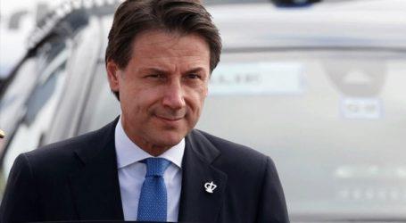 Ψήφο εμπιστοσύνης έλαβε η κυβέρνηση Κόντε