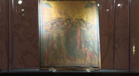 Το υπουργείο Πολιτισμού απαγορεύει την έξοδο από τη χώρα ενός σπάνιου πίνακα του Τσιμαμπούε