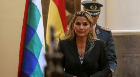 Το Μεξικό κατηγορεί τη Βολιβία για εκφοβισμό των διπλωματών του