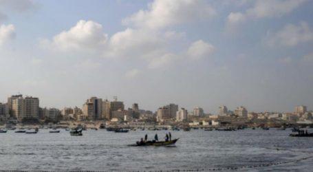 Στα 15 ναυτικά μίλια η ζώνη αλιείας στη Λωρίδα της Γάζας