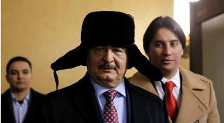 Η ρωσική πολυδιάστατη πολιτική στην Λιβύη