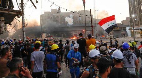 Χωρίς πρωθυπουργό το Ιράκ- Κορυφώνονται οι διαδηλώσεις