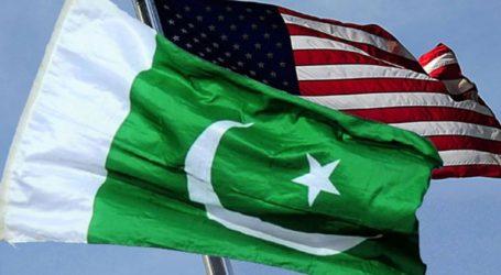 Οι ΗΠΑ ξεκινούν εκ νέου το πρόγραμμα εκπαίδευσης του πακιστανικού στρατού