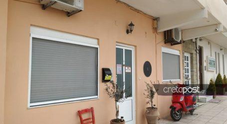 Προφυλακίστηκε ο 54χρονος που πυροβόλησε την σύζυγό του στο Ηράκλειο Κρήτης