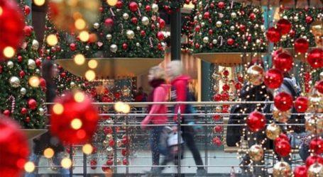 Ο λαός που κάνει «κατοστάρι» στις αγορές δώρων