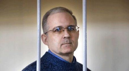 Παρατάθηκε για τρεις μήνες η κράτηση πρώην Αμερικανού πεζοναύτη