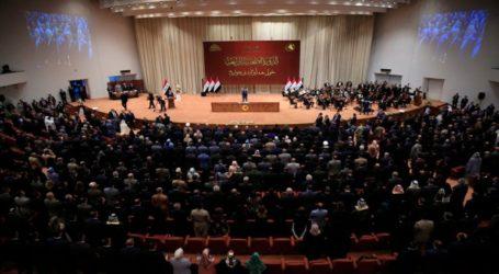 Το κοινοβούλιο του Ιράκ ενέκρινε νέο εκλογικό νόμο