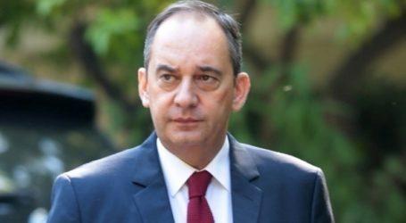 Συγχαρητήρια Πλακιωτάκη για τη διάσωση εγκλωβισμένης οδηγού στην Κυλλήνη