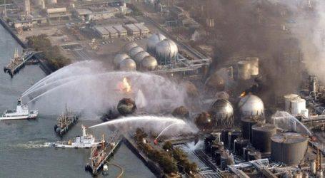 Εξετάζεται η απόρριψη του μολυσμένου νερού της Φουκουσίμα στο περιβάλλον