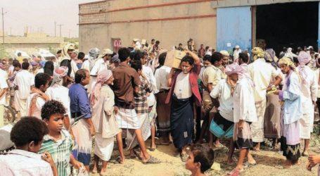 Δώδεκα οργανώσεις αρωγής ανέστειλαν το έργο τους στην Υεμένη