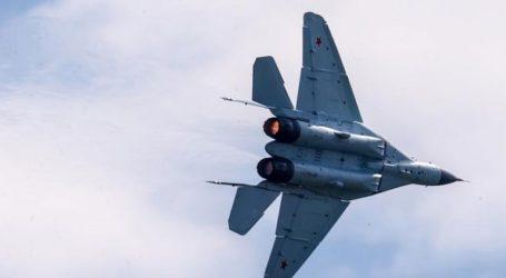 Στρατιωτικό αεροσκάφος συνετρίβη στο βορειοδυτικό Ιράν