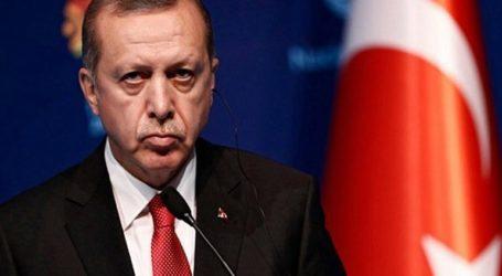 Εκτάκτως στην Τυνησία μεταβαίνει ο Ερντογάν