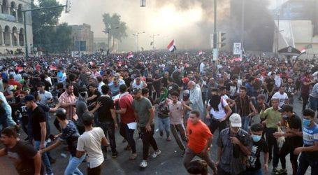 Συνεχίζονται οι κινητοποιήσεις στο Ιράκ στον απόηχο των δολοφονιών διαδηλωτών