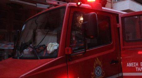 Νεκρός 70χρονος από πυρκαγιά σε διαμέρισμα