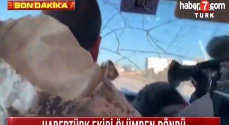 «Μας επιτέθηκαν δυνάμεις του Χαφτάρ» καταγγέλλουν Τούρκοι δημοσιογράφοι
