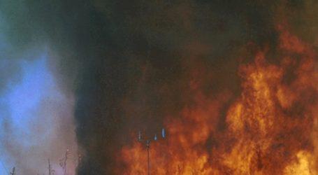 Τουλάχιστον δύο νεκροί και έξι τραυματίες από πυρκαγιά σε ξενώνα υλοτόμων στο Ιρκούτσκ