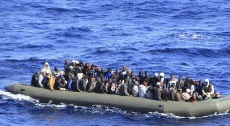 Η ακτοφυλακή διέσωσε 200 μετανάστες σε Μεσόγειο και Ατλαντικό