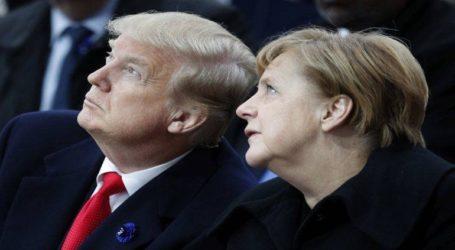 Πως βλέπουν τον Τραμπ οι Γερμανοί