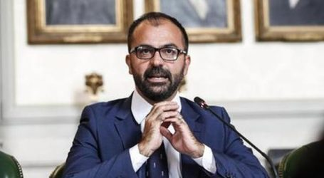 Παραιτήθηκε ο υπουργός Παιδείας Λορέντσο Φιοραμόντι
