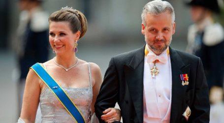 Αυτοκτόνησε ο πρώην σύζυγος της πριγκίπισσας Μάρθας Λουίζας