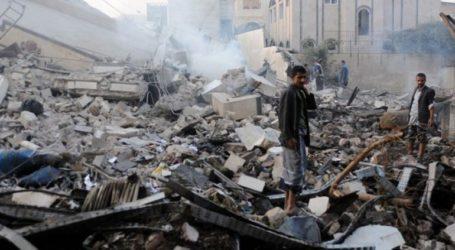 Οι Χούθι κατηγόρησαν τη Γαλλία για εμπλοκή σε πολύνεκρο βομβαρδισμό αγοράς