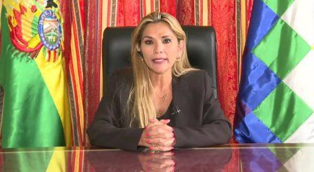 Το Μεξικό κατηγορεί εκ νέου τη Βολιβία για «την παρενόχληση και τον εκφοβισμό» των διπλωματών του