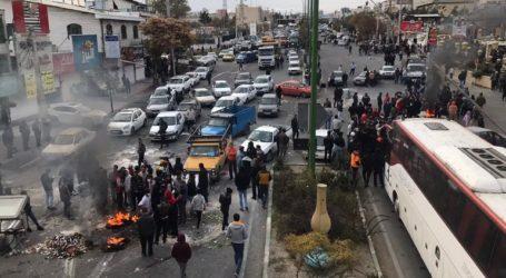 Η κυβέρνηση διέψευσε ΜΜΕ και ΜΚΟ για τον αριθμό των θυμάτων στις διαδηλώσεις