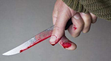 Άνδρας μαχαίρωσε τη σύντροφό του και την εγκατέλειψε στην εθνική οδό Πατρών-Αθηνών