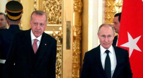 Η αντίδραση της Ρωσίας στην αποστολή στρατού από τον Ερντογάν στη Λιβύη