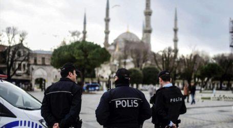 Η αστυνομία συνέλαβε 20 φερόμενα ως μέλη του Ισλαμικού Κράτους