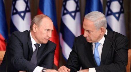 Επικοινωνία Πούτιν – Νετανιάχου