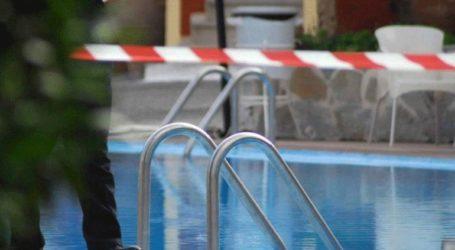 Ο πατέρας και τα δύο παιδιά του που πνίγηκαν σε πισίνα δεν γνώριζαν κολύμπι