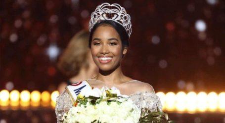 Μήνυση για τα ρατσιστικά σχόλια σε βάρος της Μις Γαλλία 2020