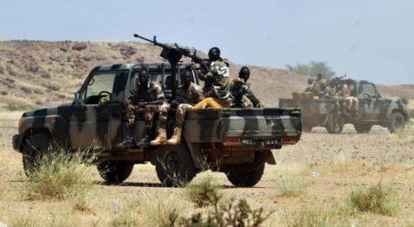 Νεκροί 14 στρατιωτικοί σε ενέδρα