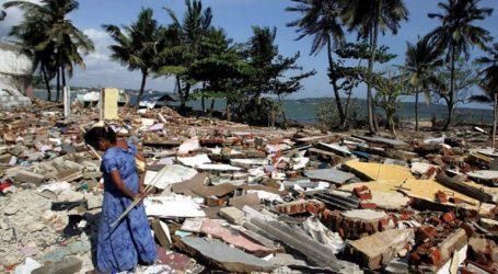 Η Ασία τίμησε τη μνήμη των θυμάτων από το φονικό τσουνάμι του 2004