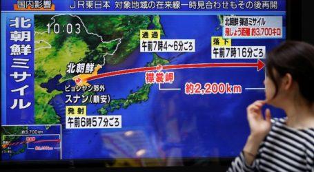 Το τηλεοπτικό δίκτυο NHK ζητεί συγγνώμη για την είδηση ότι η Βόρεια Κορέα εκτόξευσε βαλλιστικό πύραυλο