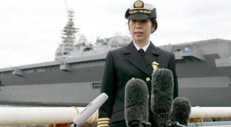 Η Ιαπωνία στέλνει πολεμικά πλοία στον Περσικό Κόλπο