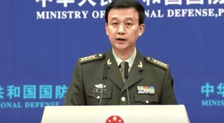 """Κίνα, Ρωσία, Ιράν πραγματοποιούν γυμνάσια στη """"ζώνη ασφαλείας"""" του Ορμούζ"""