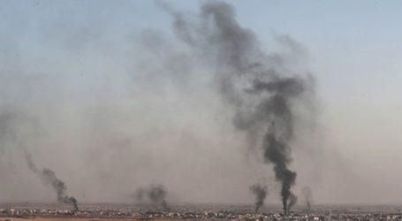 Περισσότεροι από 235.000 εκτοπισμένοι λόγω των μαχών στο βορειοδυτικό τμήμα της χώρας