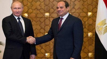 Κοινό μέτωπο για τη Λιβύη συγκροτούν Πούτιν και Σίσι