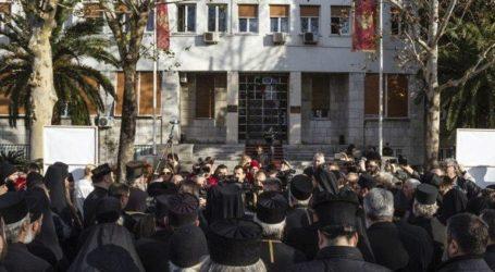 Η Σερβική Εκκλησία αντιδρά στον νόμο για τις περιουσίες των θρησκευτικών κοινοτήτων