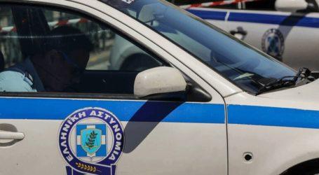 Συνελήφθη φυγόποινος με ποινές άνω των 60 ετών για ληστείες και άλλα αδικήματα