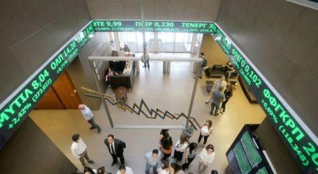 Σε νέα υψηλά 58 μηνών η αγορά στο κλείσιμό της